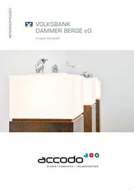 VR Bank Dammer Berge eG