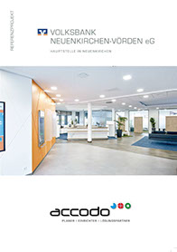 Volksbank Neuenkirchen-Vörden eG